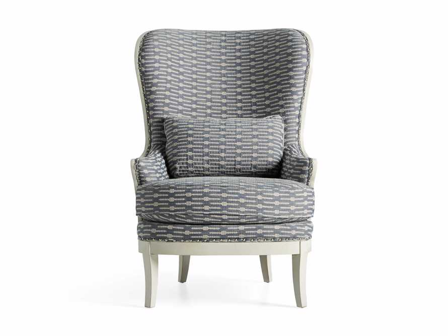 "Portsmouth Upholstered 32"" Chair in 600305-42, slide 9 of 11"