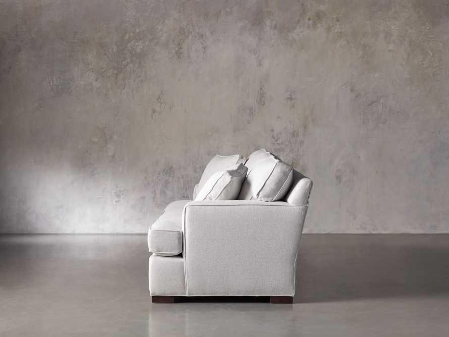 """Dune Upholstered 88"""" Sofa, slide 3 of 9"""