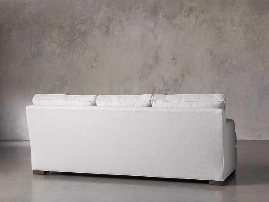 """Dune Upholstered 88"""" Sofa, slide 4 of 9"""
