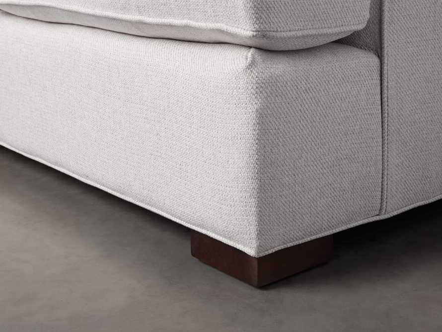 """Dune Upholstered 88"""" Sofa, slide 5 of 9"""