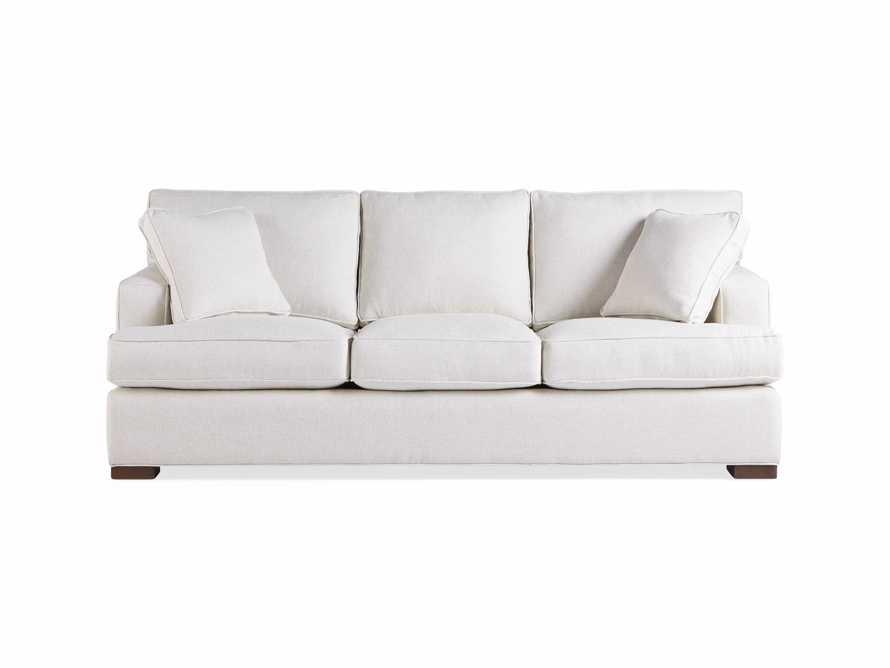"""Dune Upholstered 88"""" Sofa, slide 7 of 9"""