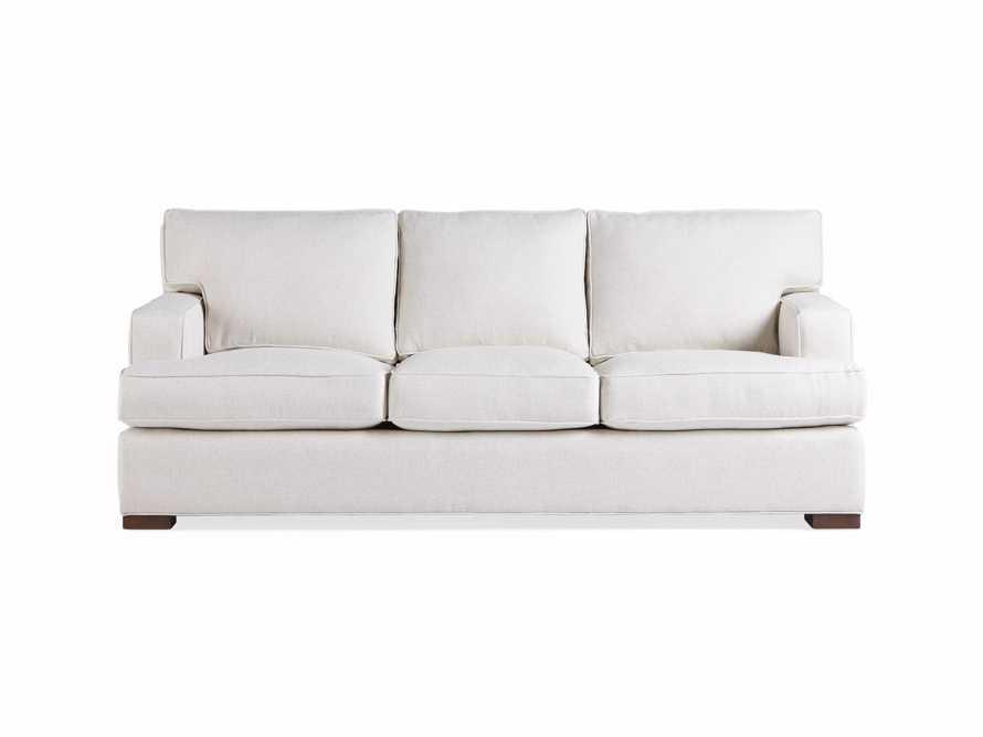 """Dune Upholstered 88"""" Sofa, slide 8 of 9"""