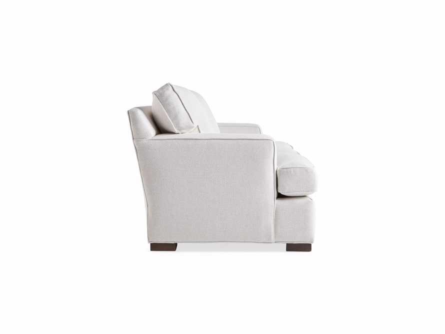 """Dune Upholstered 88"""" Sofa, slide 9 of 9"""