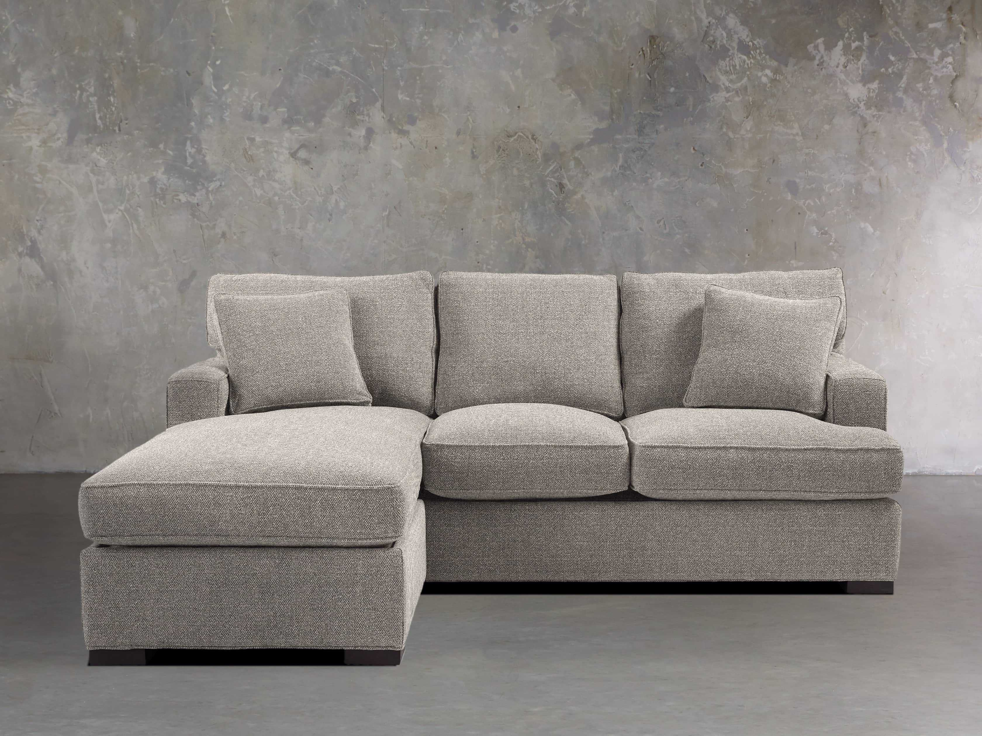 Dune Queen Sleeper Sofa With Chaise