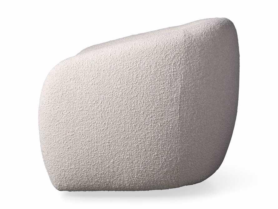 """Fresno Upholstered 36"""" Swivel Chair, slide 11 of 11"""