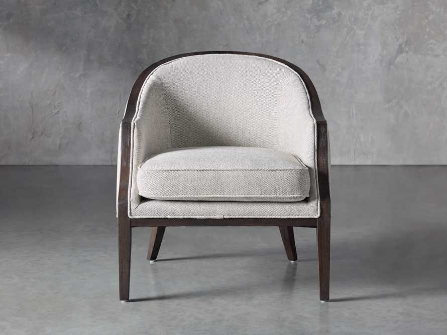 "Trenton Upholstered 29"" Chair"