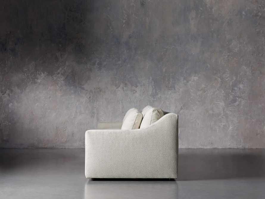 """Ashby Deep Upholstered 106"""" 2/2 Sofa, slide 4 of 11"""