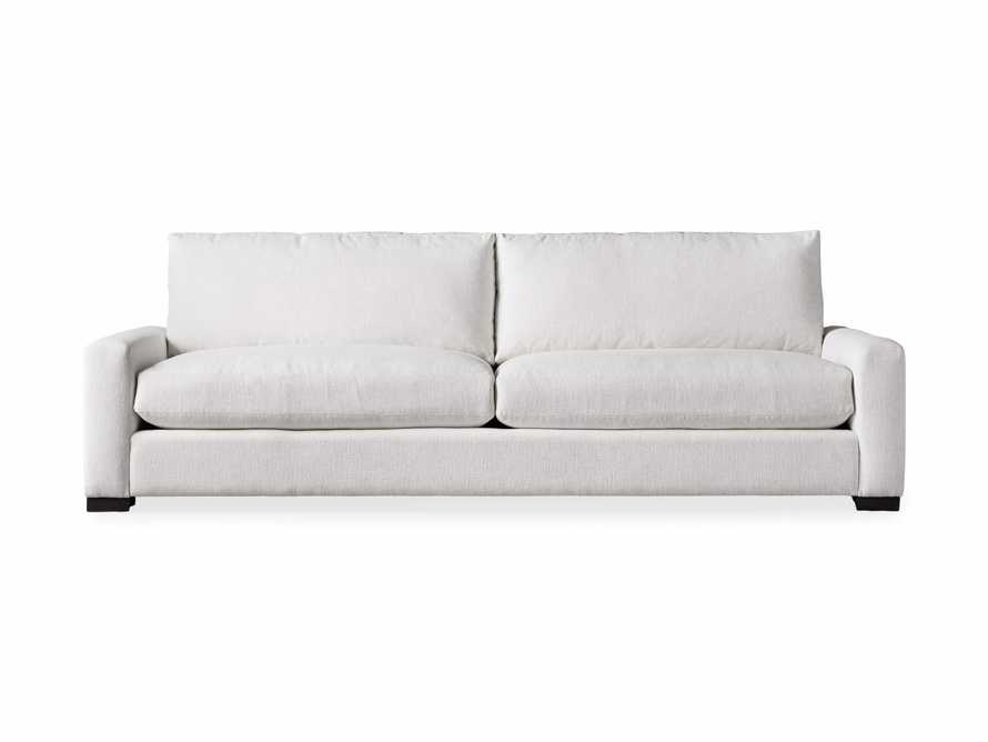 "Remington Upholstered 108"" Deep 2/2 Sofa, slide 6 of 7"