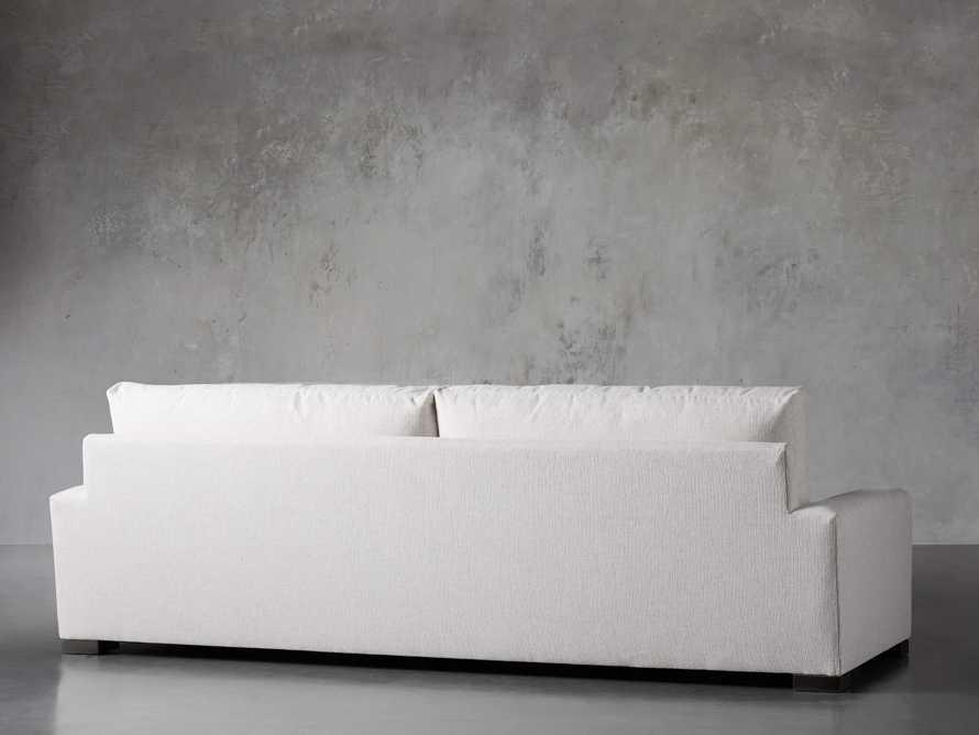 "Remington Upholstered 108"" Deep 2/2 Sofa, slide 3 of 7"