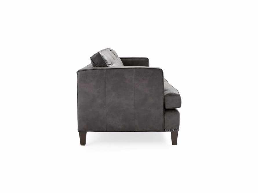 "Flanders 84"" Upholstered Sofa, slide 3 of 6"