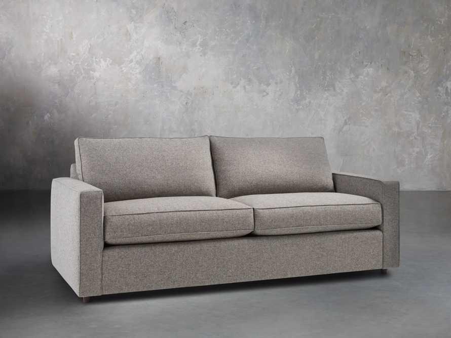 "Filmore 86"" Upholstered Queen Air Sleeper Sofa, slide 3 of 9"