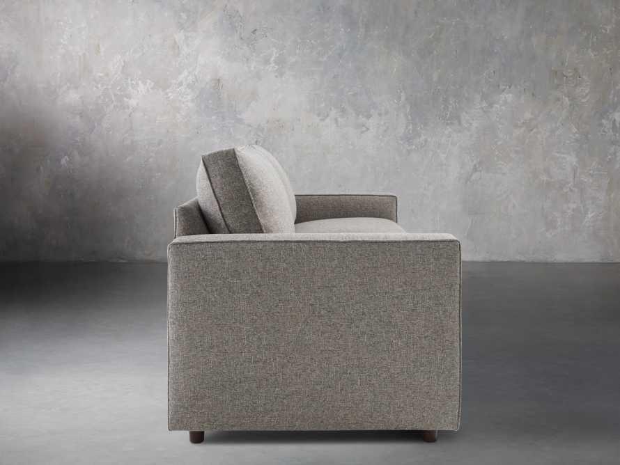 "Filmore 86"" Upholstered Queen Air Sleeper Sofa, slide 4 of 9"