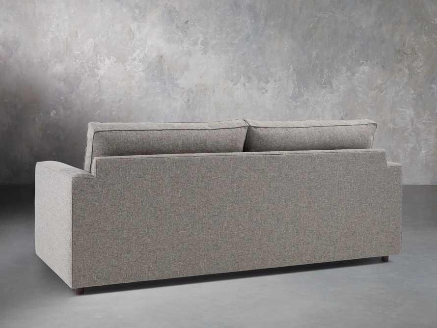 "Filmore 86"" Upholstered Queen Air Sleeper Sofa, slide 5 of 9"