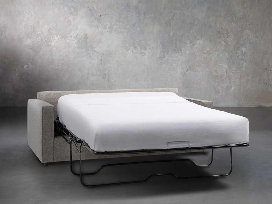 "Filmore 86"" Upholstered Queen Air Sleeper Sofa, slide 6 of 9"