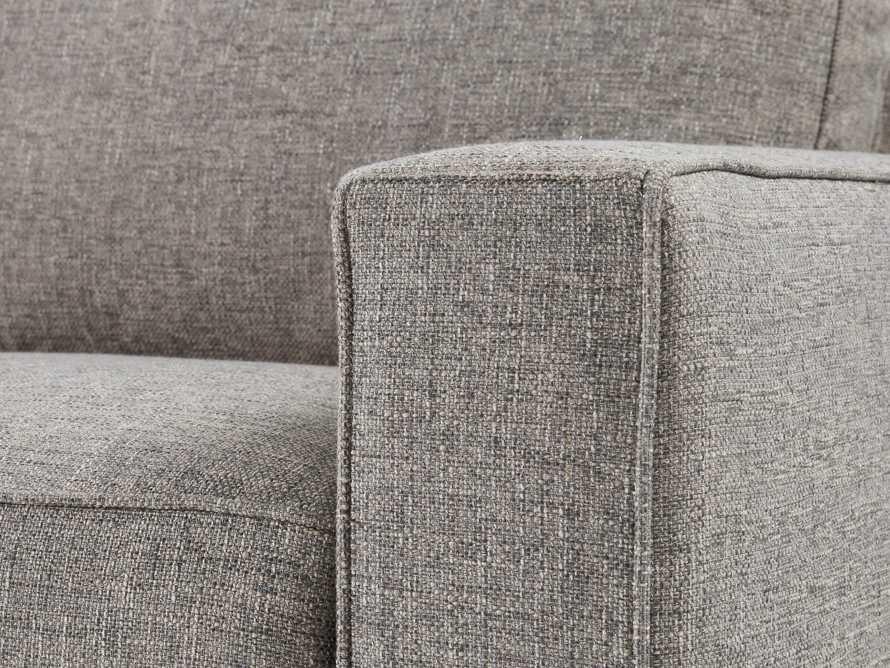 """Filmore 86"""" Upholstered Sofa, slide 6 of 8"""