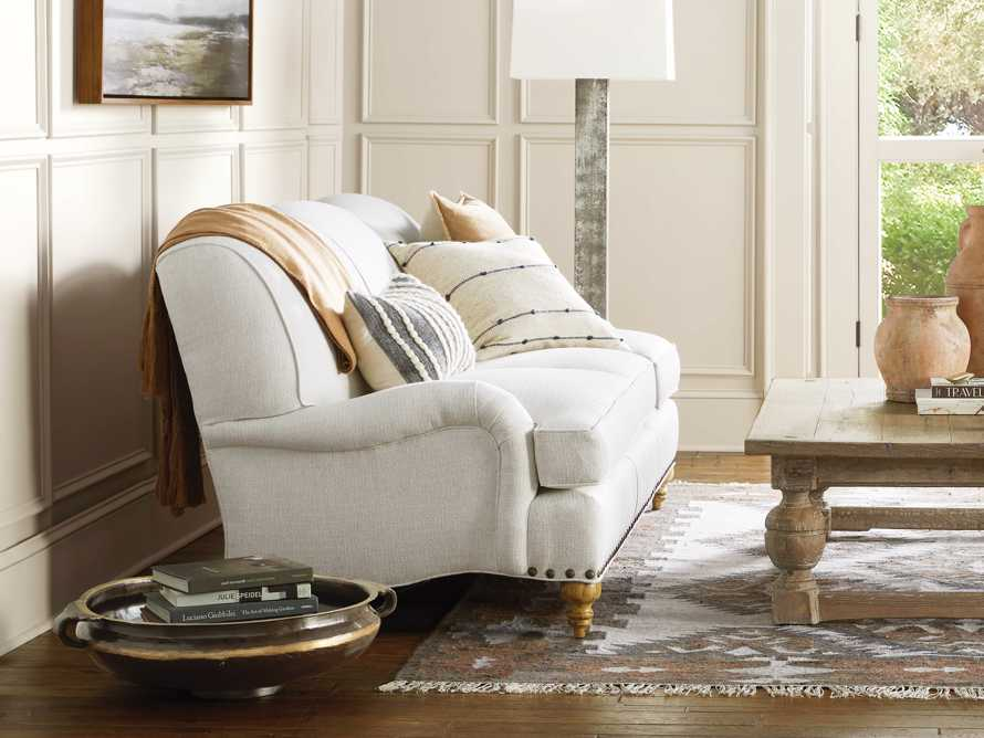 "Outerbanks Upholstered 86"" Sofa, slide 8 of 11"