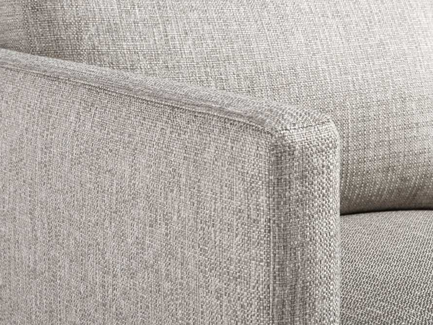 "Taylor Easy Connect Upholstered 90"" Sofa, slide 5 of 9"