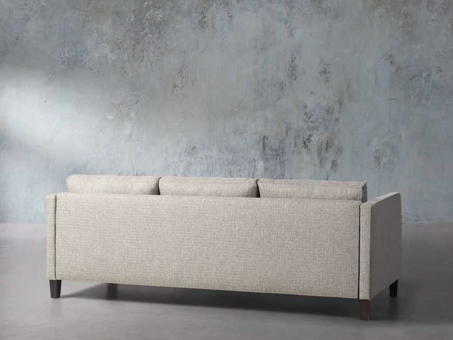 """Taylor Easy Connect Upholstered 90"""" Sofa, slide 4 of 9"""