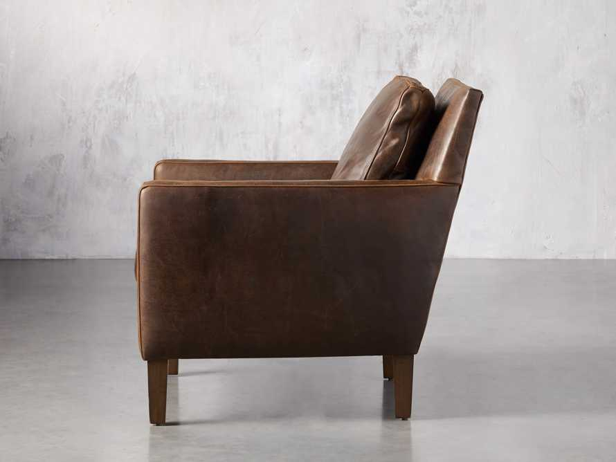 Super Kenley Leather Chair Cjindustries Chair Design For Home Cjindustriesco
