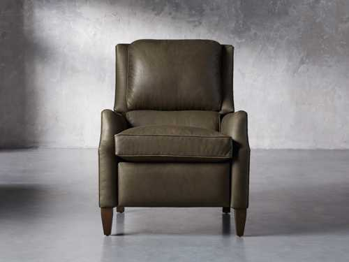 Living Room Chairs | Leather Chairs | Upholstered Chairs ...