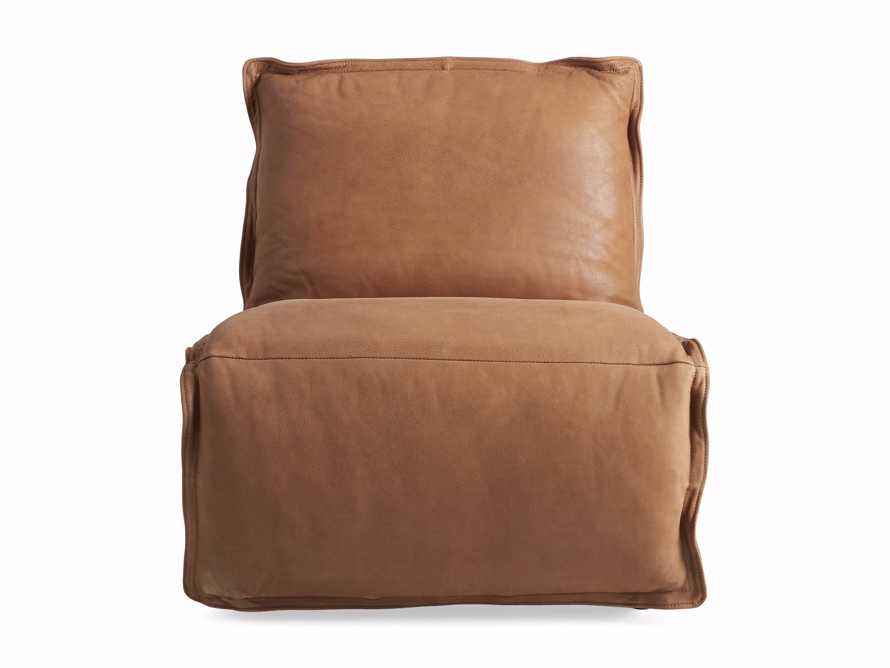 "Rowland Leather 43"" Motion Recliner, slide 10 of 12"