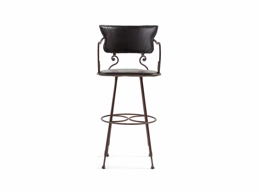 Excellent Cafe Swivel Counter Stool Short Links Chair Design For Home Short Linksinfo