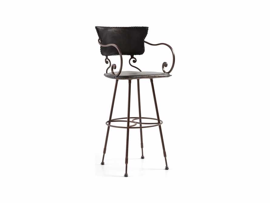 Pleasant Cafe Swivel Counter Stool Onthecornerstone Fun Painted Chair Ideas Images Onthecornerstoneorg