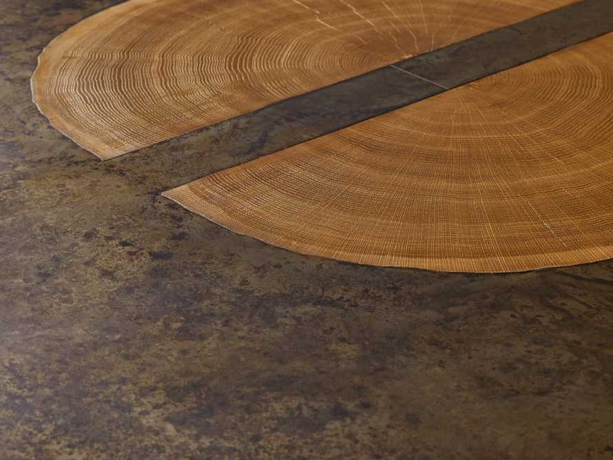 """Acacius 54"""" Round Dining Table, slide 3 of 5"""