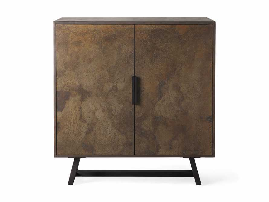 """Acero 40"""" Bar Cabinet, slide 7 of 7"""
