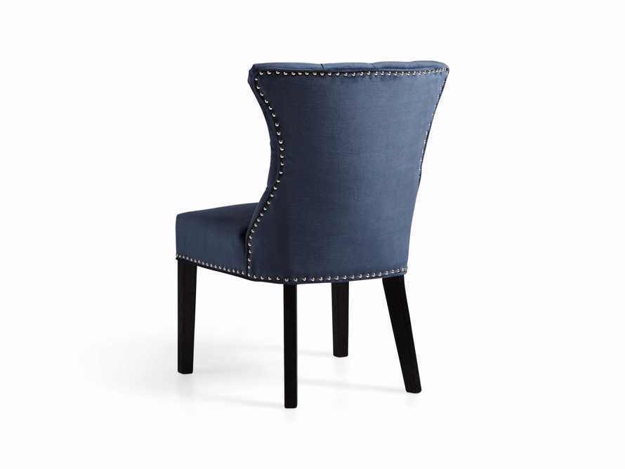 Alexis Upholstered Dining Side Chair, slide 4 of 7