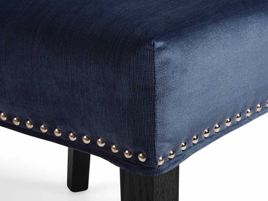Alexis Upholstered Dining Side Chair, slide 6 of 7