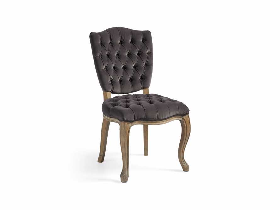 "Ava Upholstered 21"" Dining Side Chair"