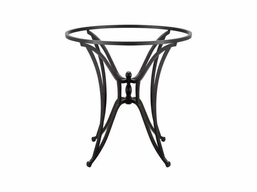 Kenya Iron Bar Table Base, slide 1 of 1