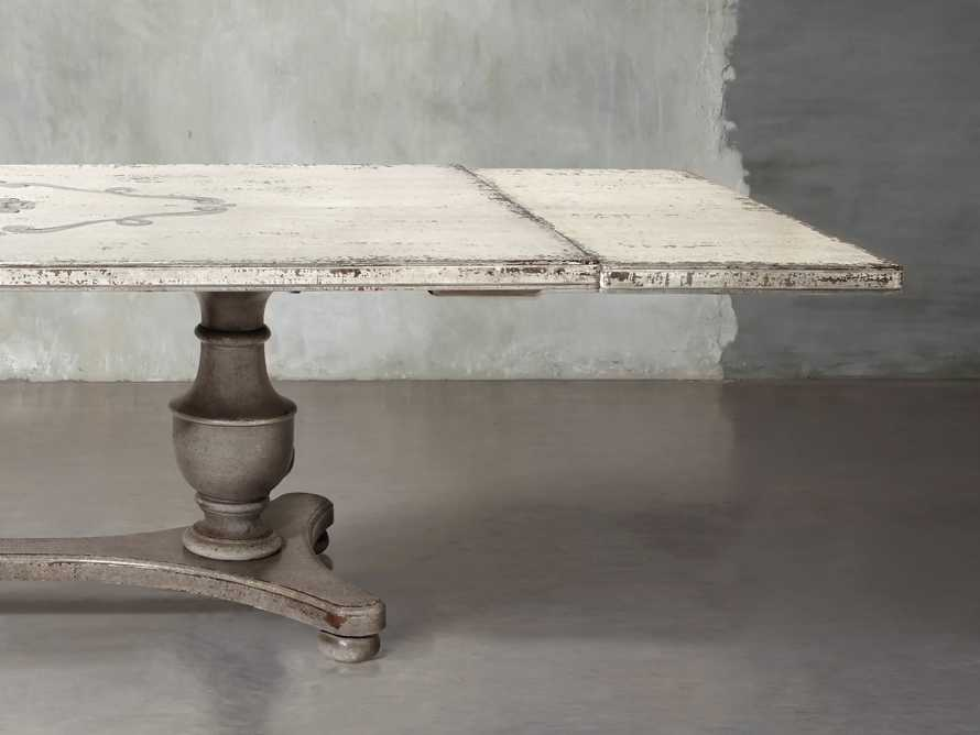 "Biancca 86"" Extension Dining Table, slide 2 of 10"
