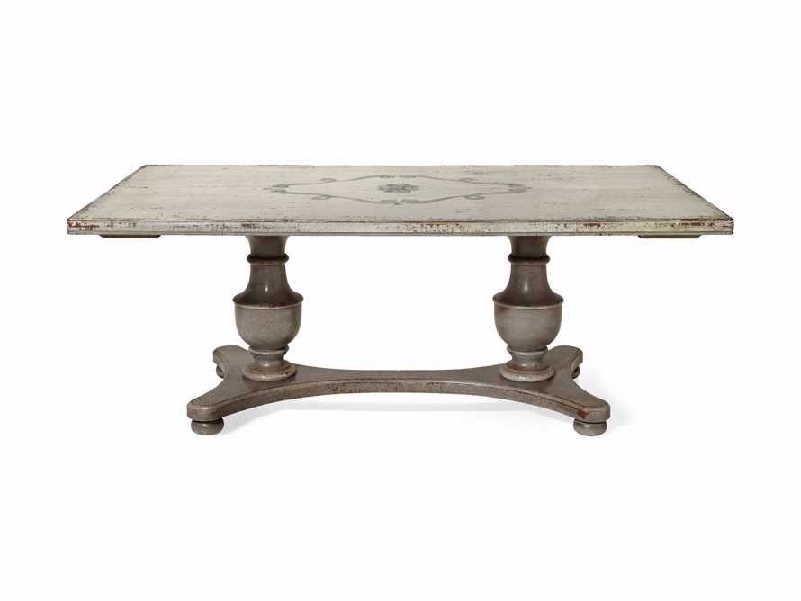 """Biancca 86"""" Extension Dining Table, slide 8 of 10"""