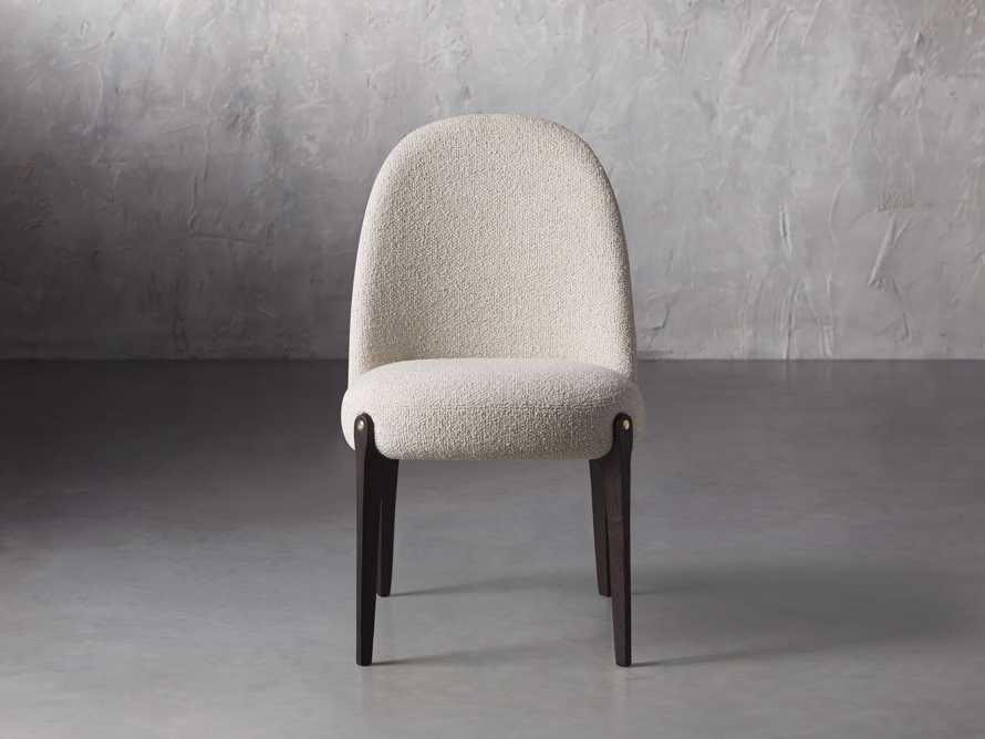 Bottoni Dining Chair, slide 1 of 10