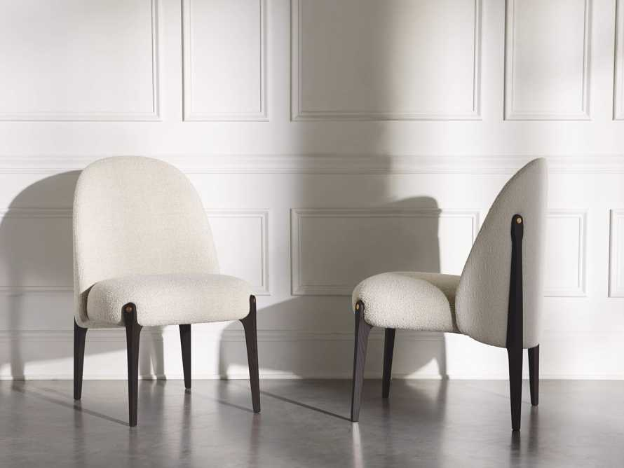 Bottoni Dining Chair, slide 7 of 10