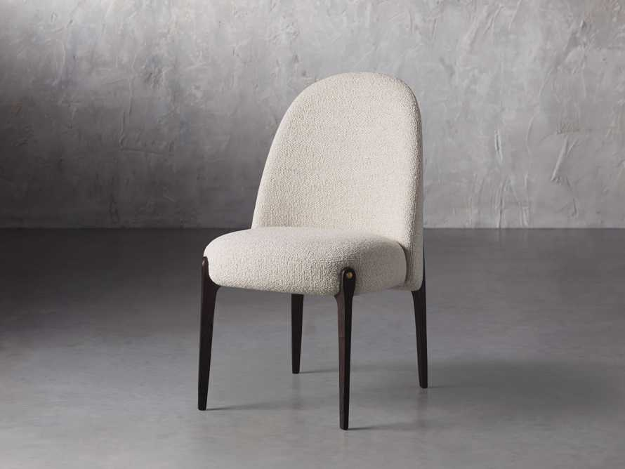Bottoni Dining Chair, slide 2 of 10