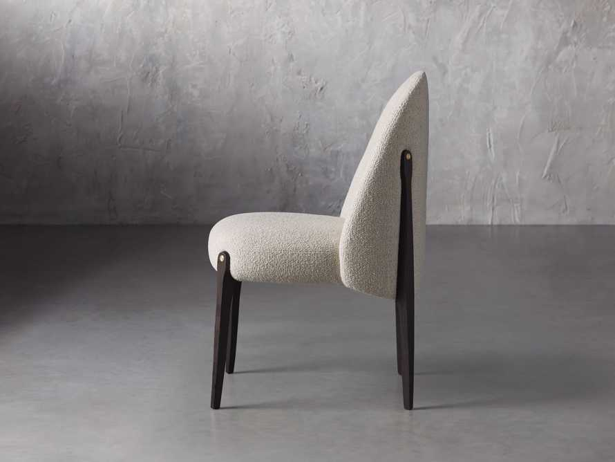 Bottoni Dining Chair, slide 3 of 10