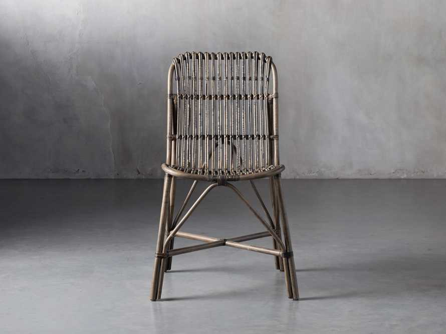 "Bruin 25"" Dining Chair, slide 2 of 10"