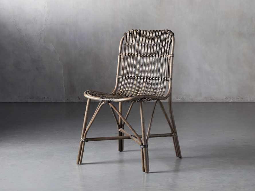 "Bruin 25"" Dining Chair, slide 3 of 10"