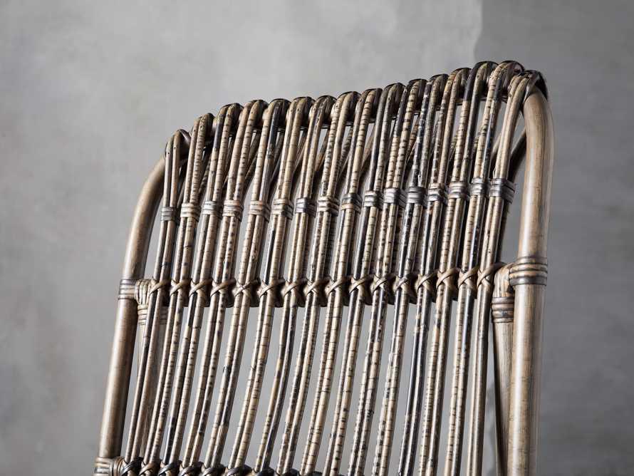 "Bruin 25"" Dining Chair, slide 6 of 10"