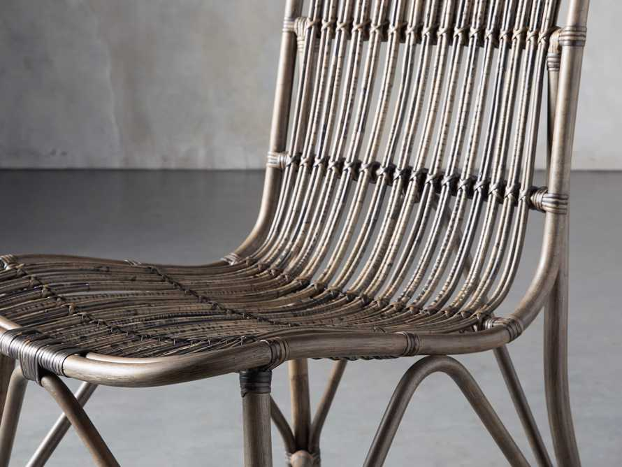 "Bruin 25"" Dining Chair, slide 7 of 10"