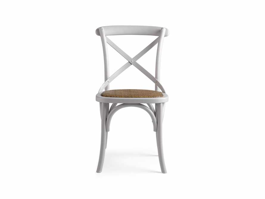 "Cadence 20"" Dining Side Chair in Cloud"