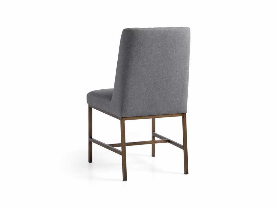 "Cava Upholstered 20"" Dining Side Chair, slide 4 of 7"