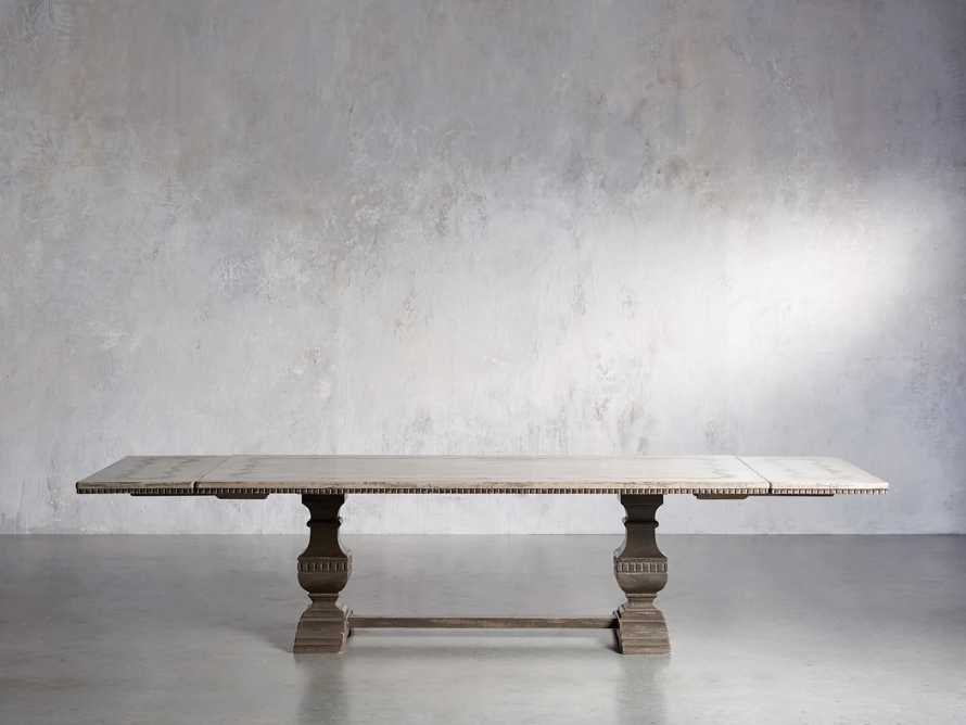 "Cerea 78"" Rectangle Bell'Arte Dining Table, slide 3 of 14"