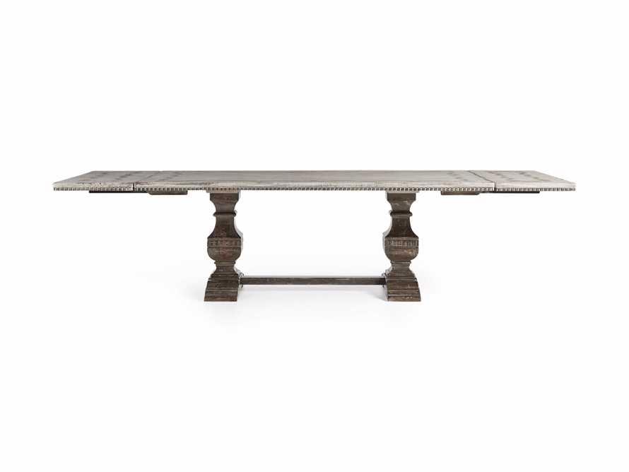 "Cerea 78"" Rectangle Bell'Arte Dining Table, slide 13 of 14"