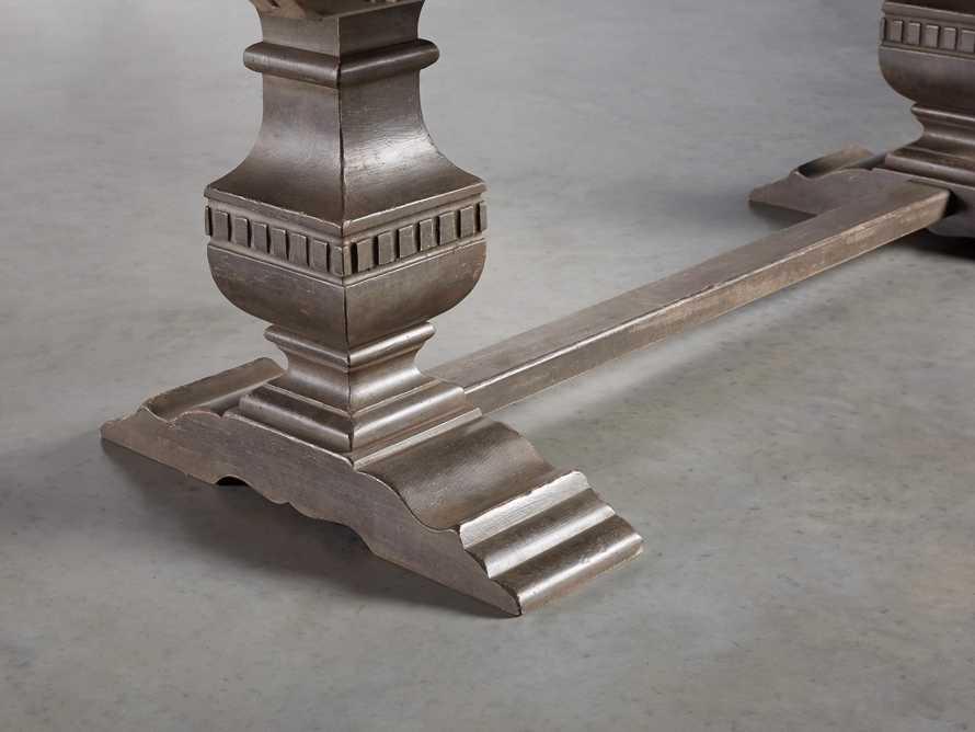 "Cerea 86"" Rectangle Bell'Arte Dining Table, slide 7 of 13"