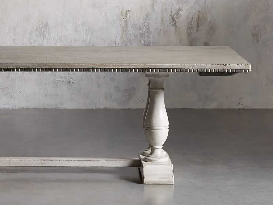 "Cironi 86"" Bell'Arte Rectangle Dining Table, slide 1 of 10"
