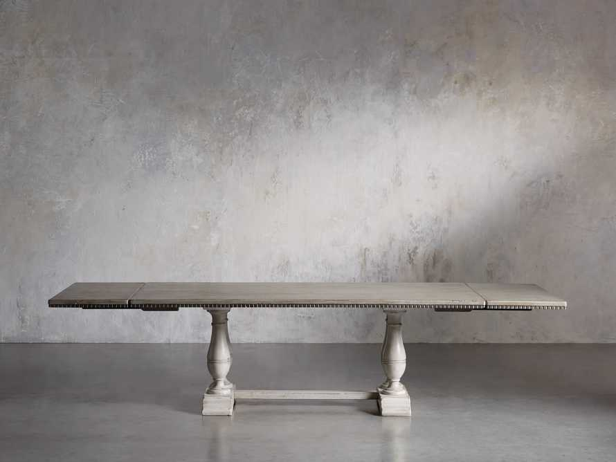 "Cironi 86"" Bell'Arte Rectangle Dining Table, slide 5 of 10"
